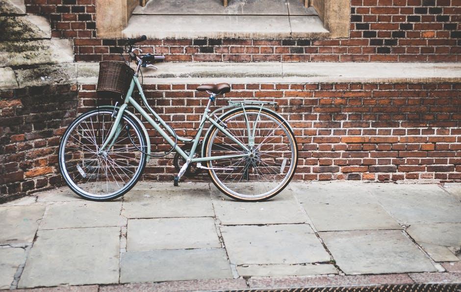 fietsen diefstal delft