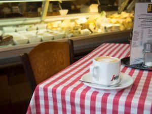 bijzondere koffie delft il tartufo