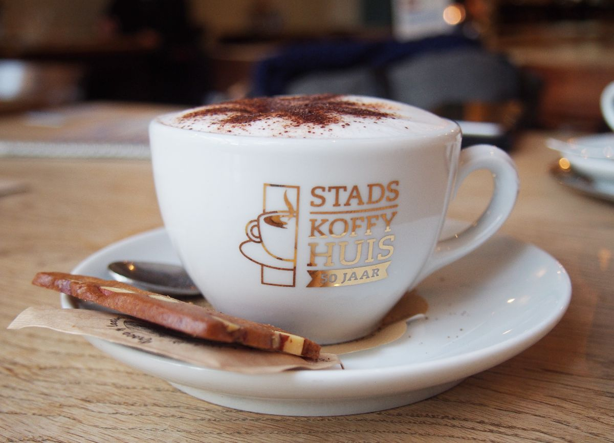 bijzondere koffie delft