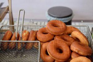 delftse donuts