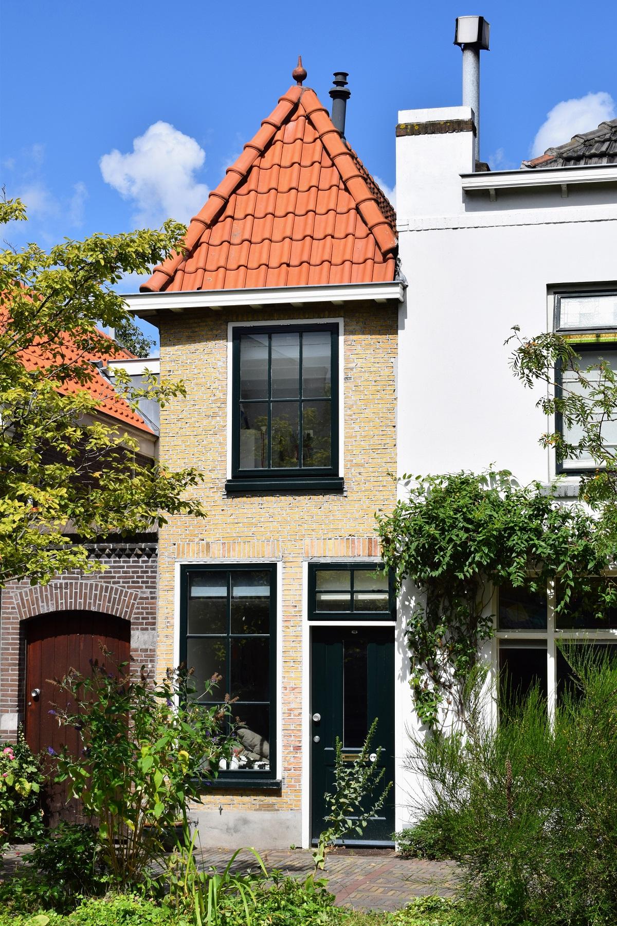 buitenwatersloot huis kopen