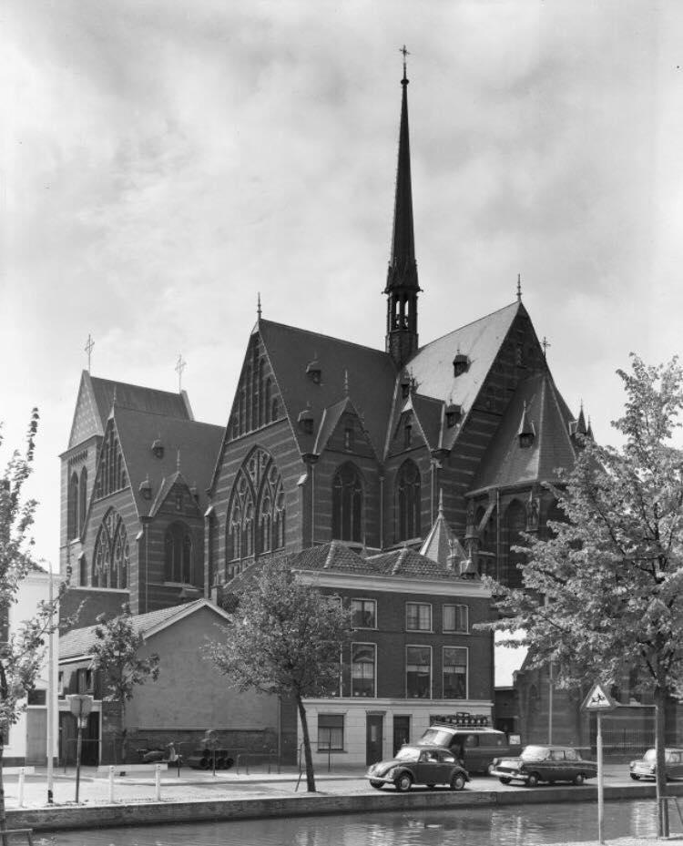 Hippolytus kerk verwersdijk