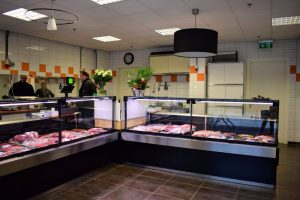 slagerij delicious delft