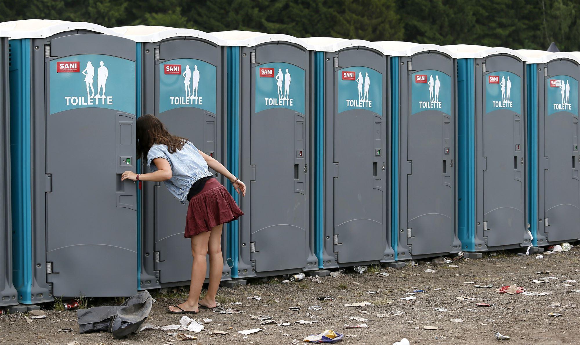 openbare toiletten openbaar toilet wc's plassen