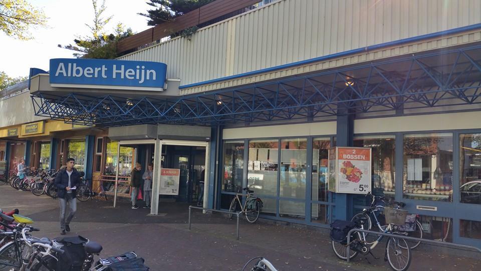 Albert Heijn Martinus Nijhofflaan Delft