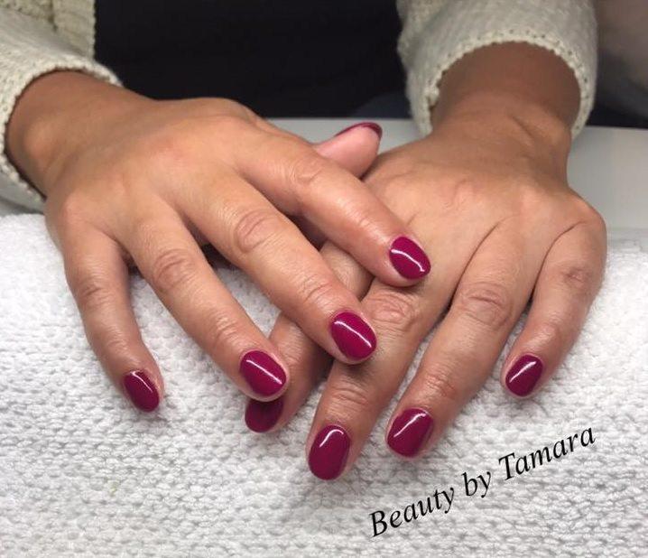 manicure beauty by tamara