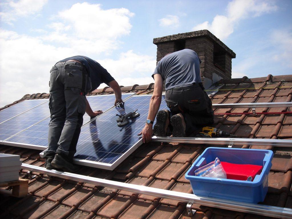 zonnepanelen duurzame huizenroute delft duurzaam