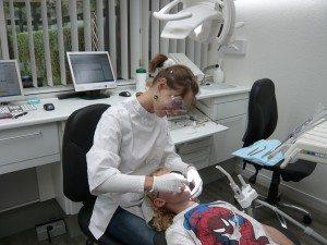 Tandartspraktijk Schouten