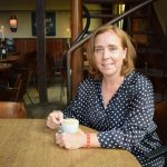 Chantal Deen wijnhaven delft