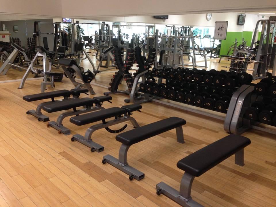 Vital Fitness Delft