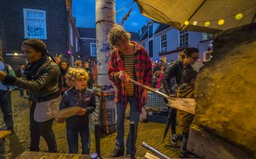 night at the museum for kids delft museumnacht