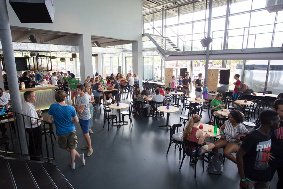 sport & cultuur TU Delft