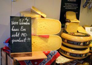 wessels kaas en noten den hoorn