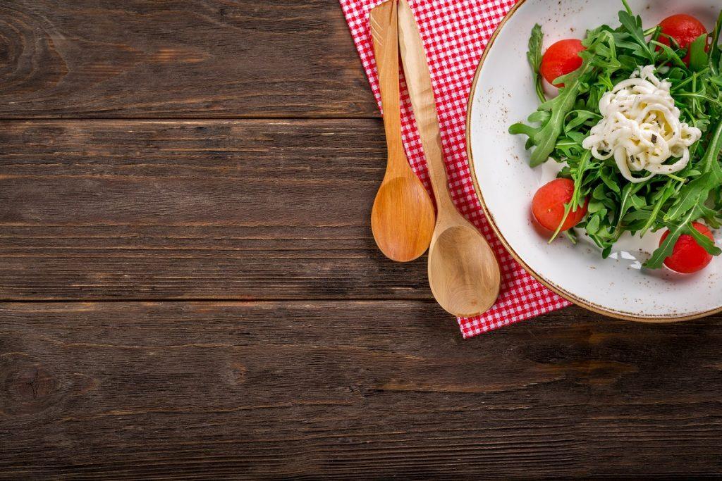 salade voedingscoach cursus
