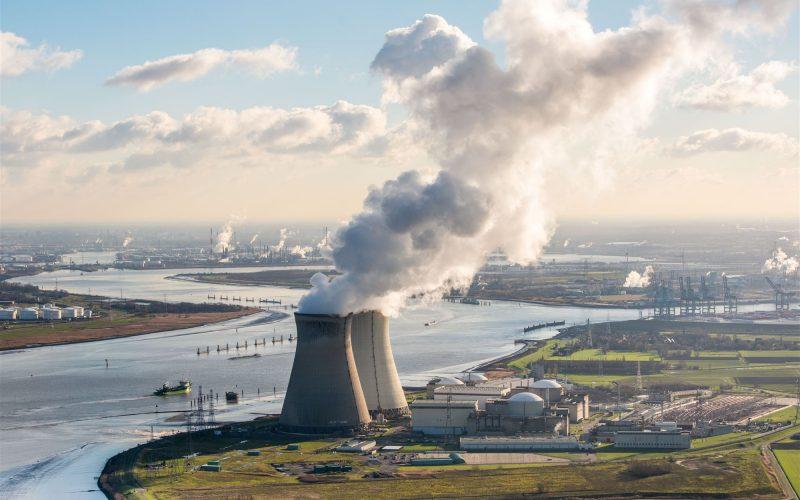 kerncentrale doel jodiumpillen