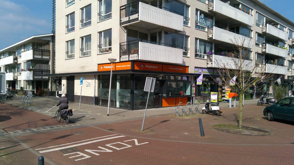 polisdesk.nl