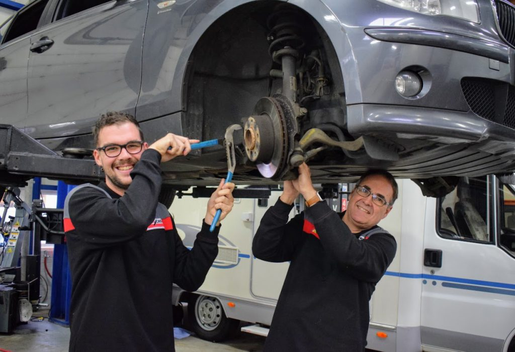 idenburg car solutions
