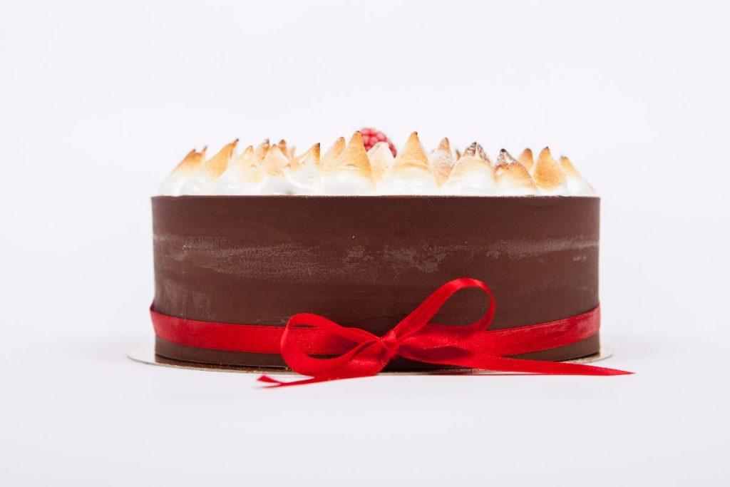 de-lelie ijstaarten desserts kerst