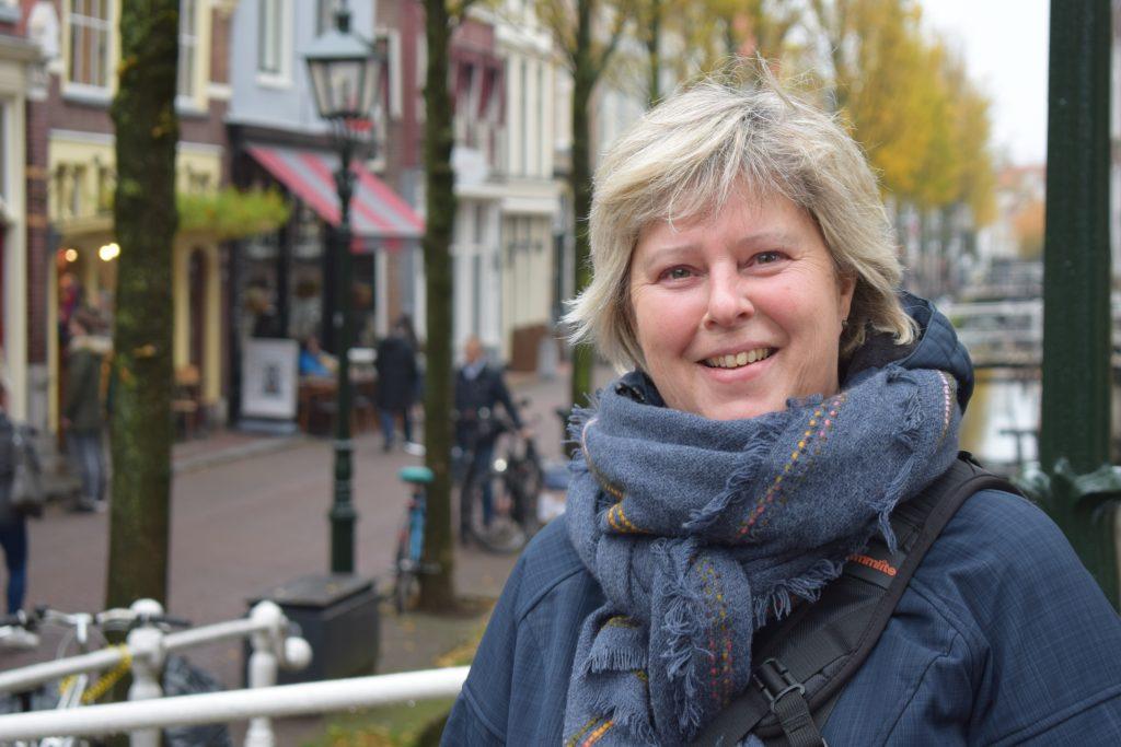 Gwenyth Janssen Lok
