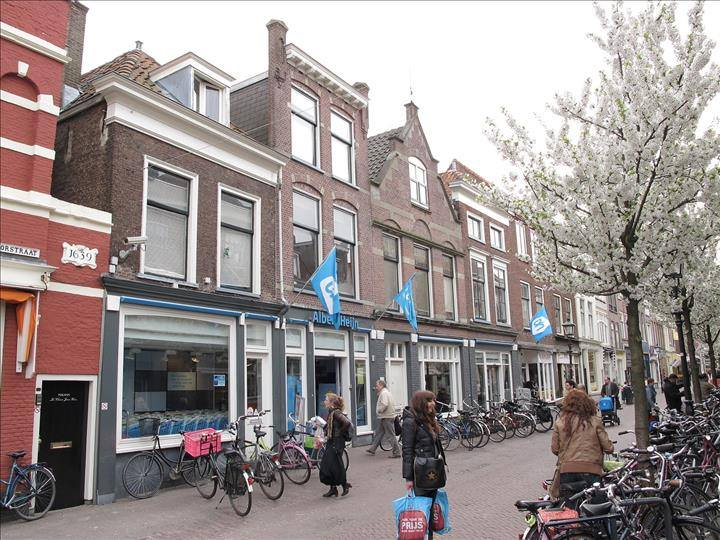 Albert Heijn Choorstraat