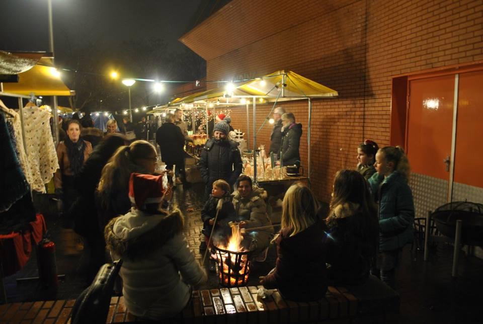 westerkerstmarkt kerstmarkt delft