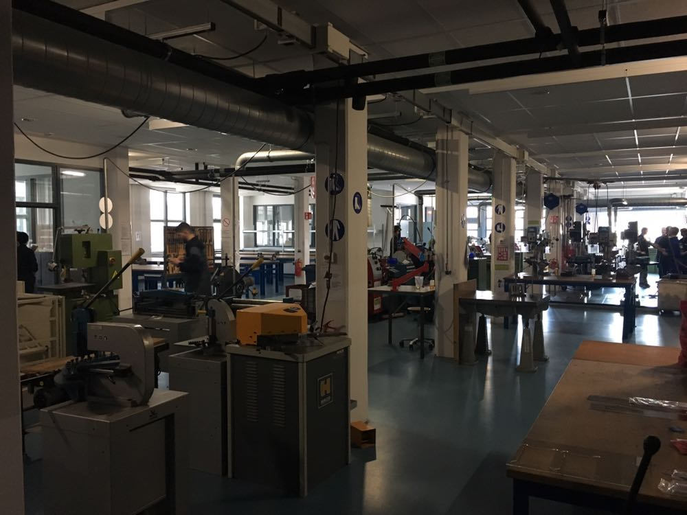 stroomstoring TU Delft