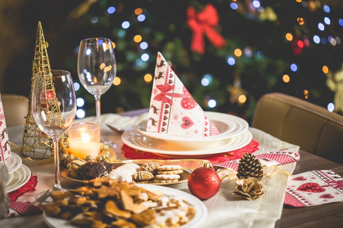 uit eten kerst in delft