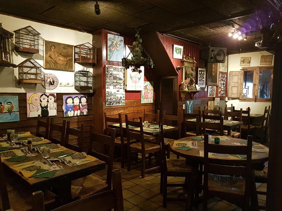 Eetcafé de Carrousel
