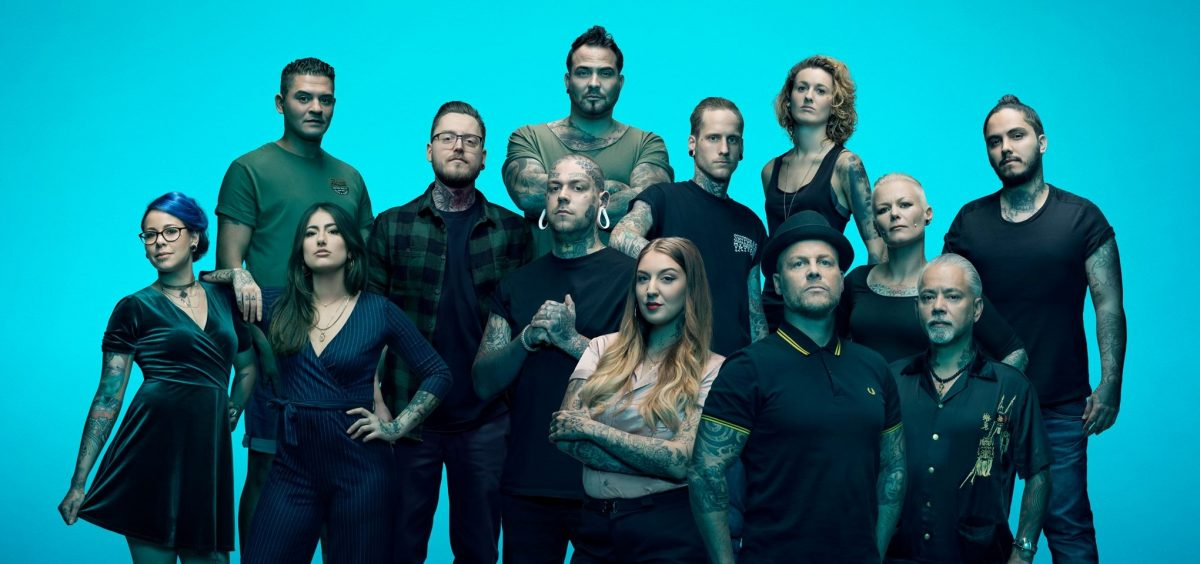 ink masters