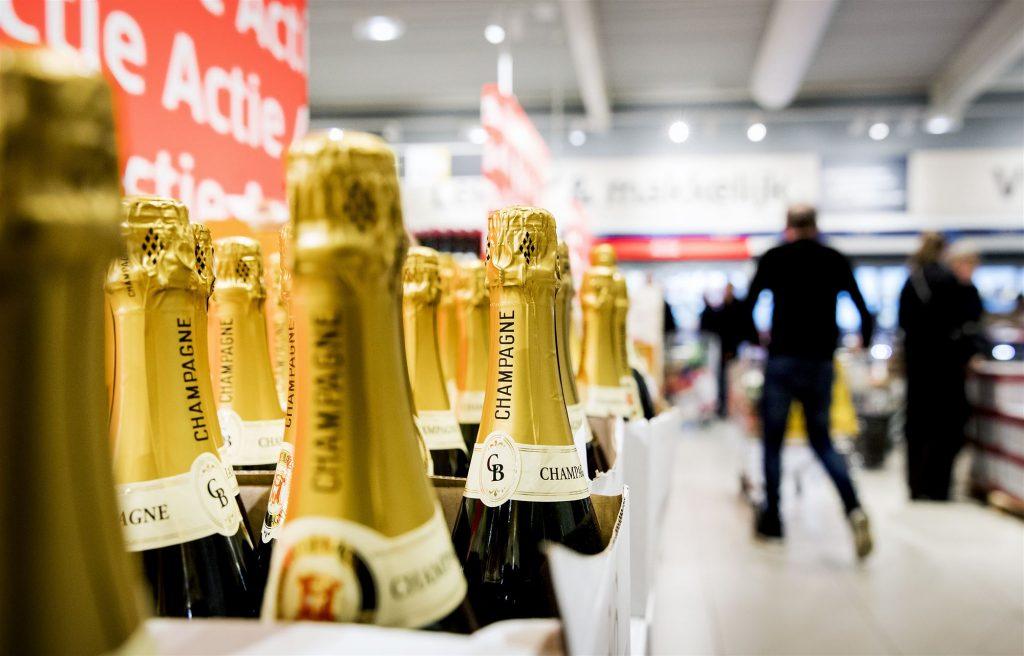 supermarkten open nieuwjaarsdag delft