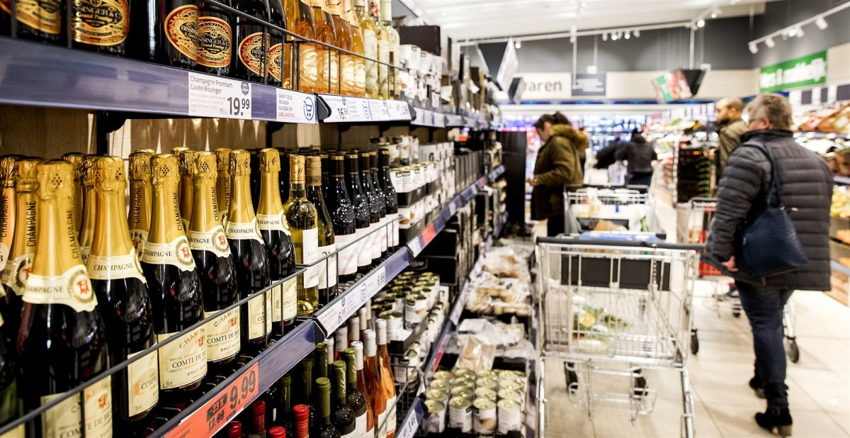 supermarkten open Tweede kerstdag winkels open