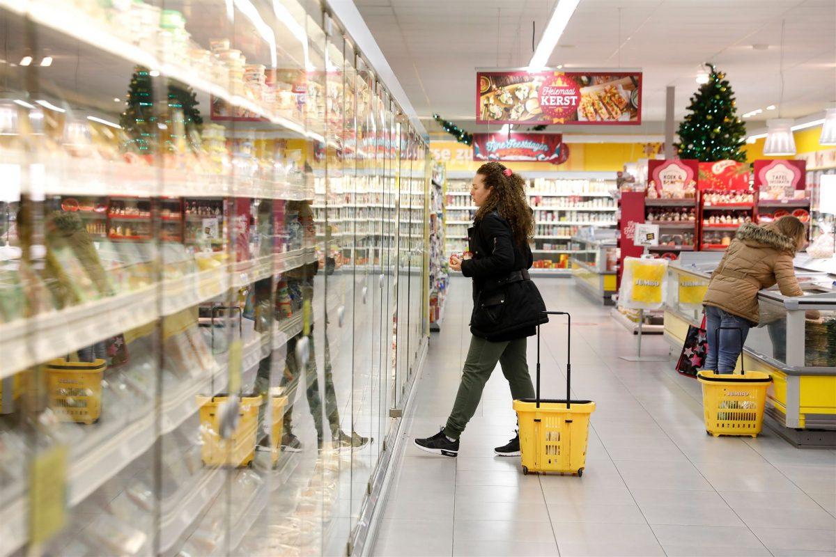 supermarkt open oud en nieuw nieuwjaarsdag 1 januari