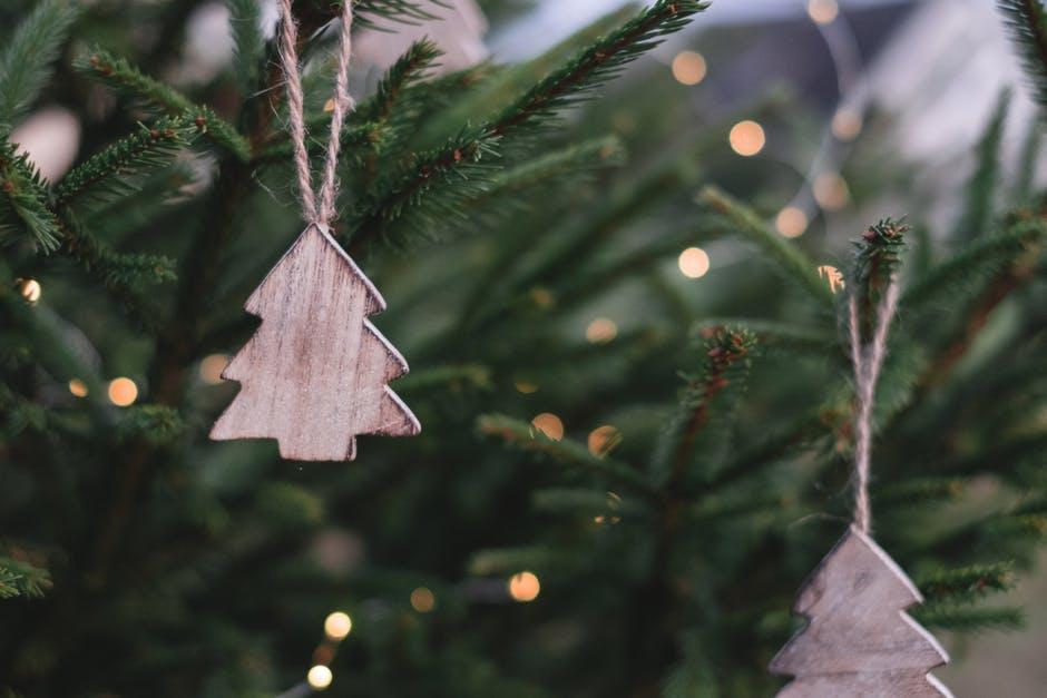 kerstboom delft