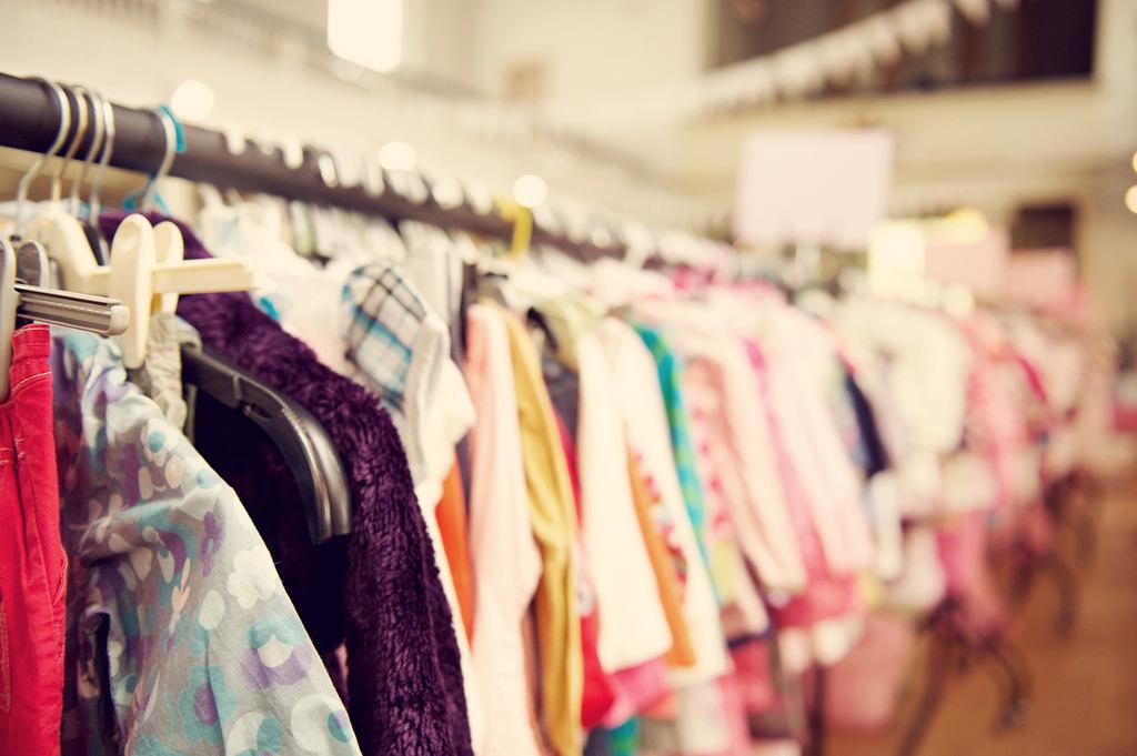 kinderkleding kleding inzameling
