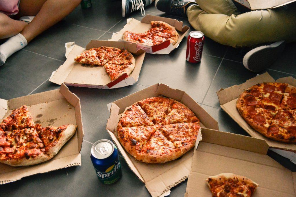 pizza bezorging pizzabezorging dominos