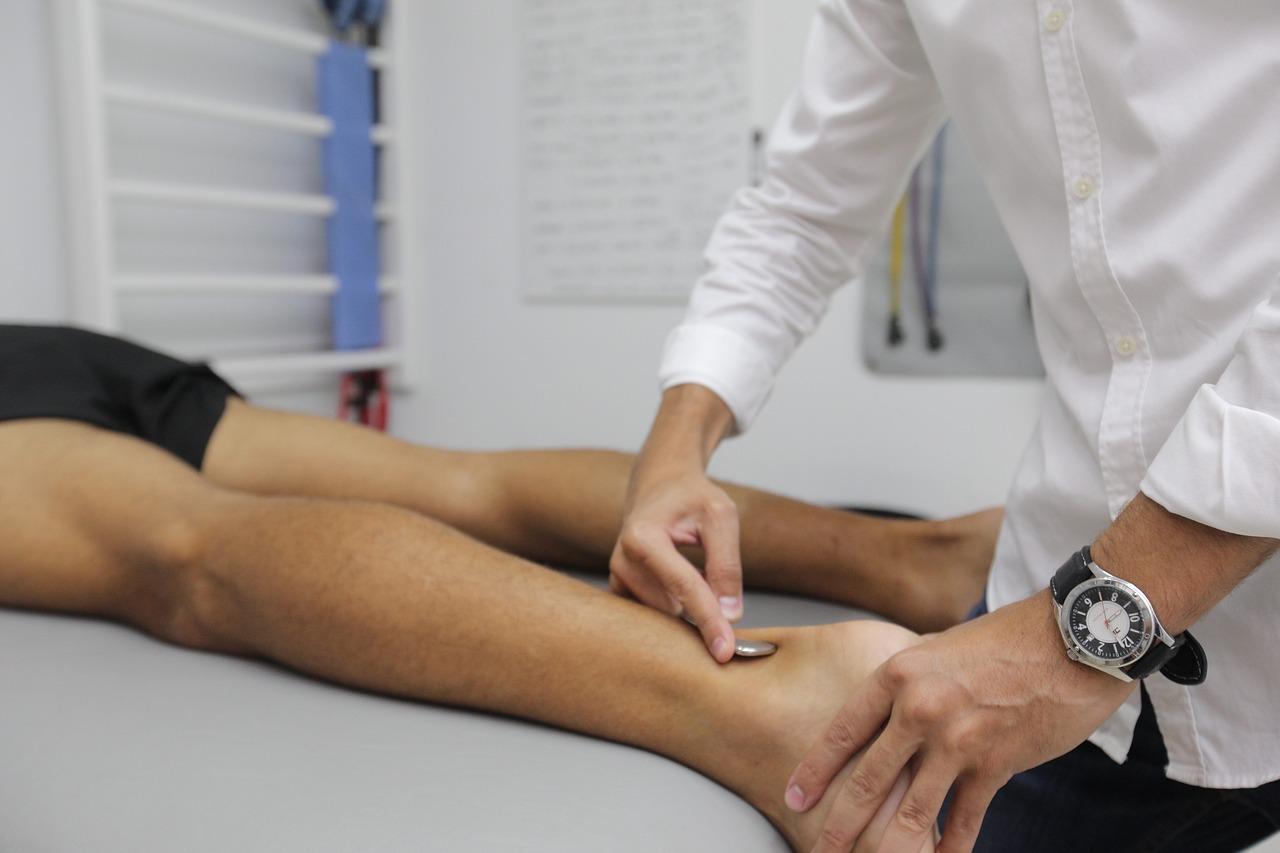 fysiotherapeut delft fysiotherapie