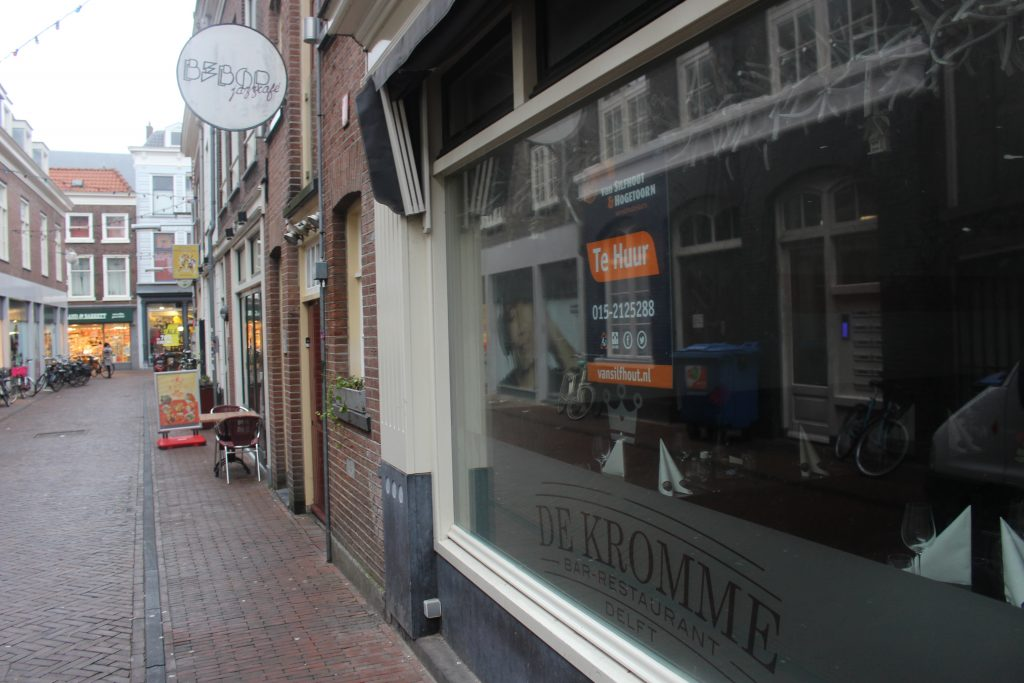 Tierney's Irish Pub Delft