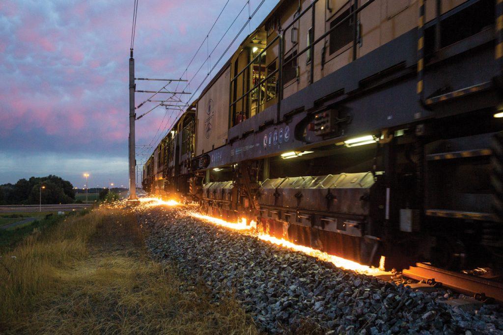 pro rail