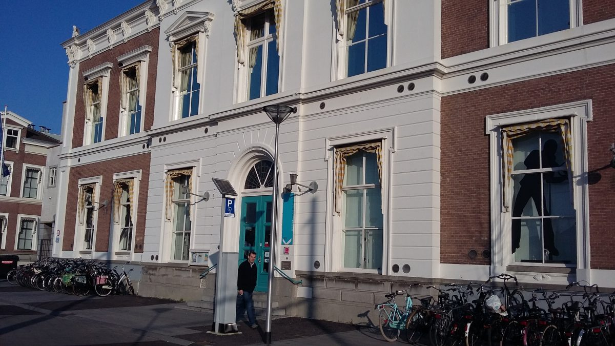 VAK Delft