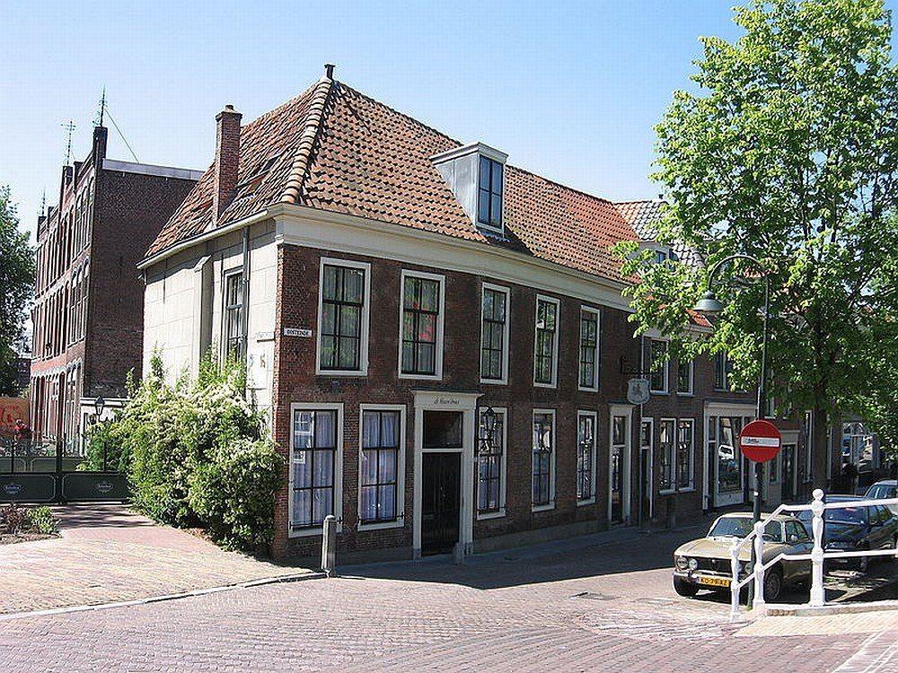 Café de Nieuwe Prins