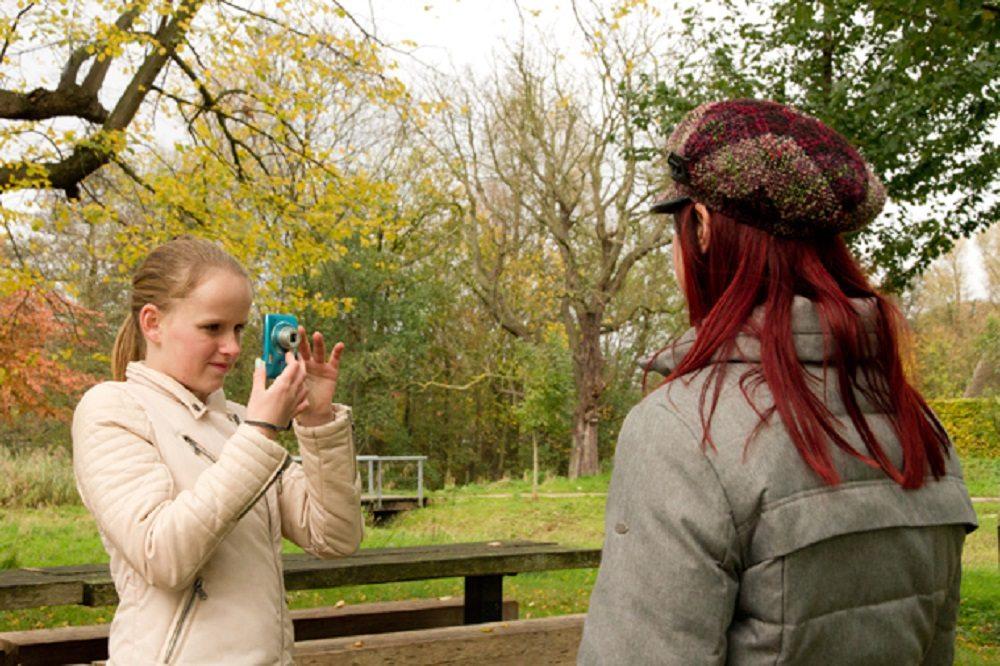 workshop foto's maken
