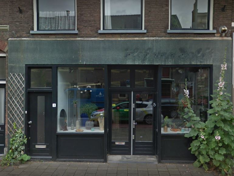 Bed and breakfast Havenstraat 5