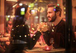 diner romantisch uit eten delft