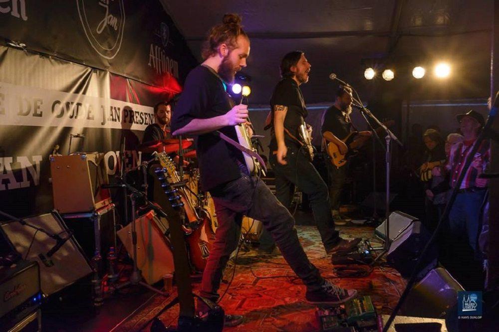 Bluesfestival Delft