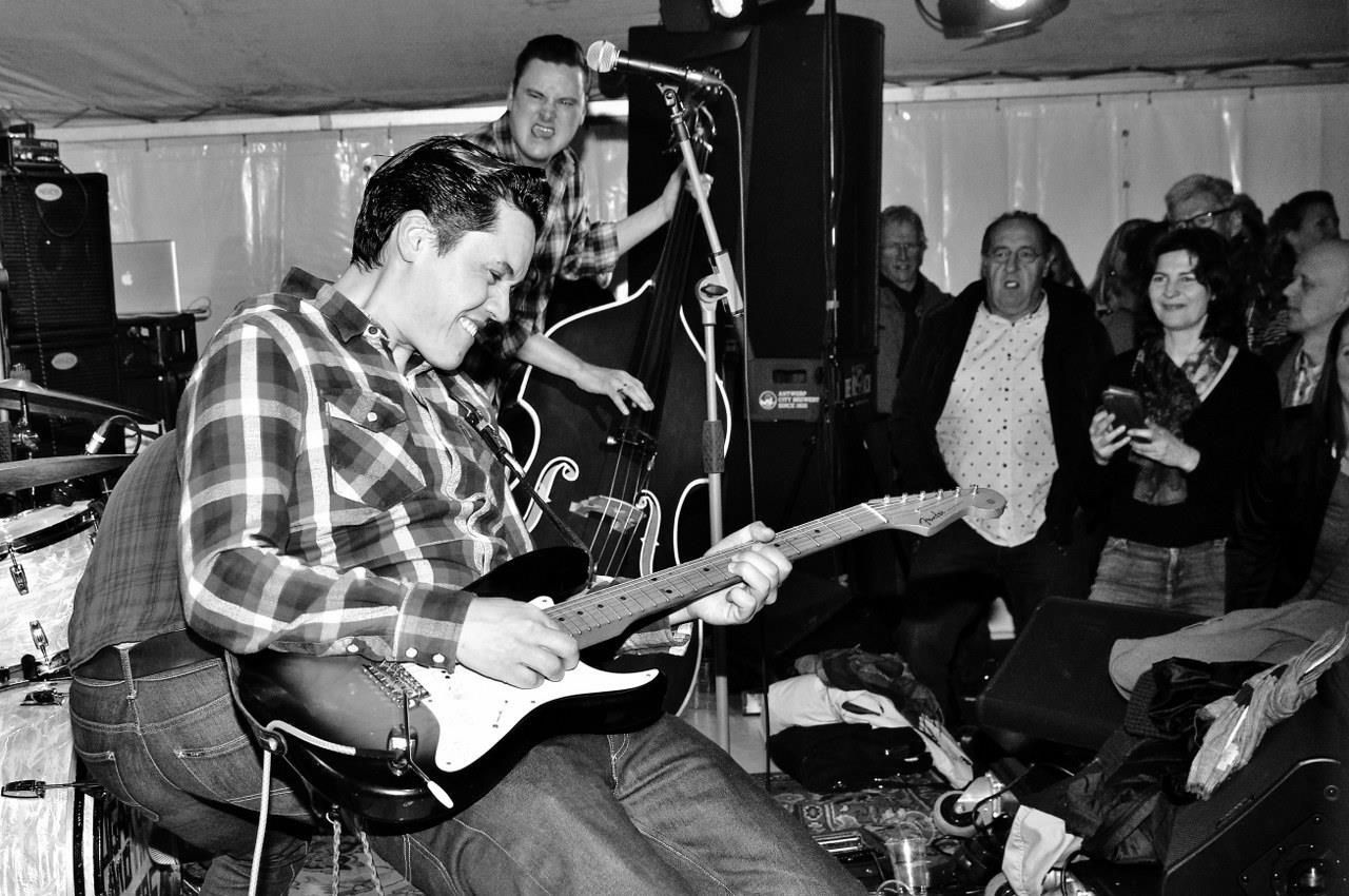 bluesfestival oude jan delft