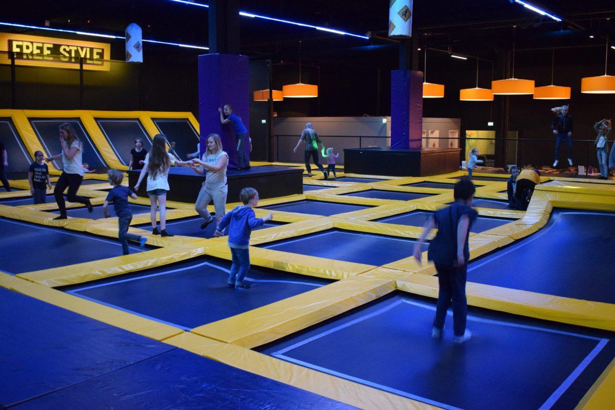 jump square rijswijk