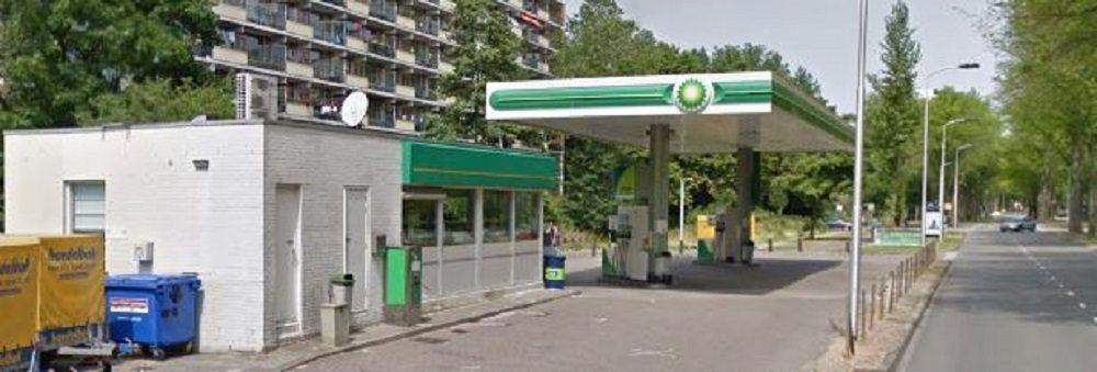 BP Delft Voorhofdreef