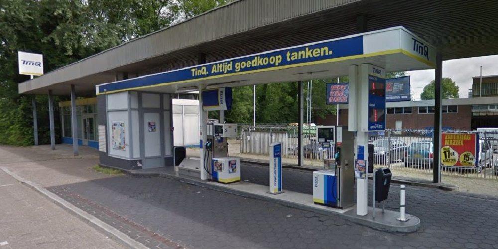 TinQ Delft Vulcanusweg