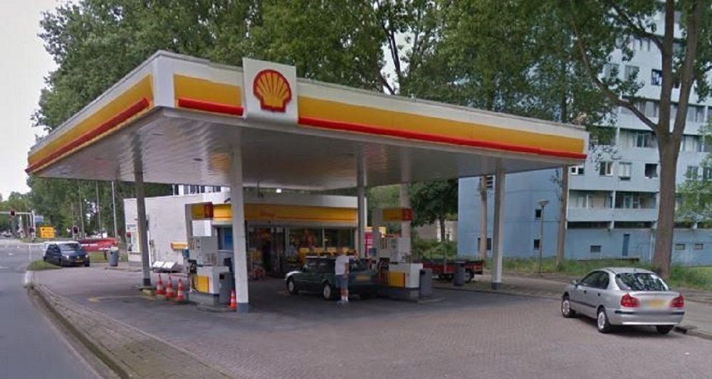 Shell Westlandseweg