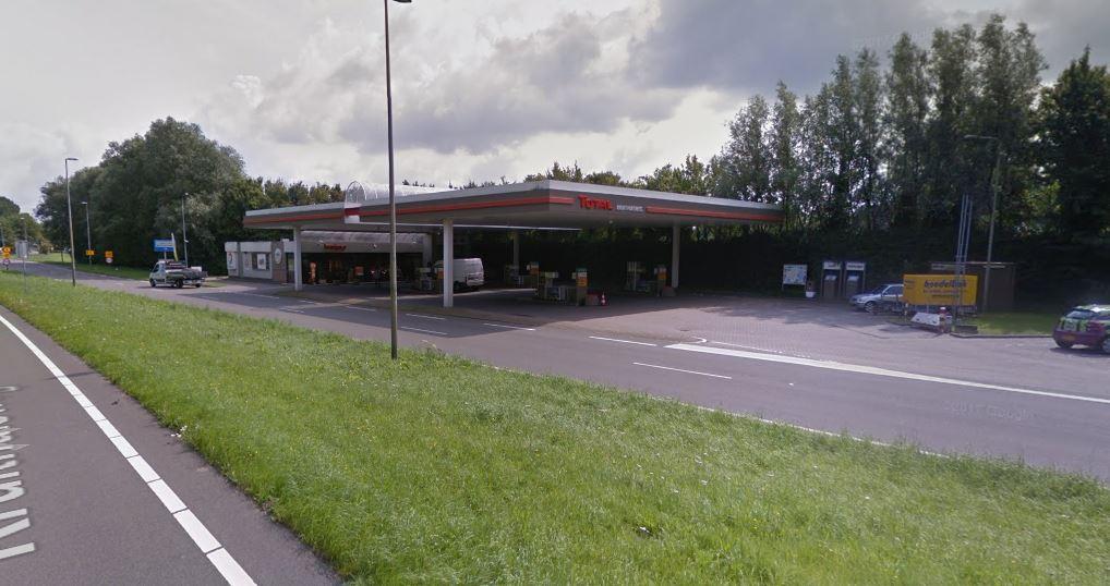 Total Kruithuisweg
